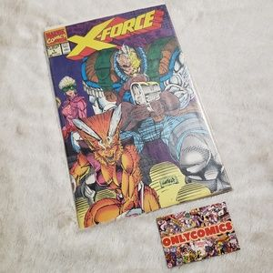 Marvel Comics: X-Force (Issue #1) Mint Condition